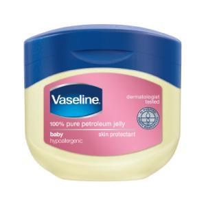 商品説明:ベビーパウダーの香りのワセリンです。 赤ちゃんや敏感な方用のペトロリュームジェリー。 肌荒...