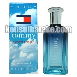 トミー ヒルフィガー トミー サマーコロン 2004 COL SP 50ml 香水 フレグランス kousuibatake1
