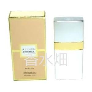 シャネル アリュール パルファム SP 7.5ml 香水 フレグランス ギフト|kousuibatake1