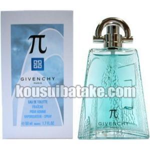 【箱不良】 ジバンシイ パイ フレッシュ EDT SP 100ml π 香水 フレグランス|kousuibatake1