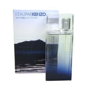 ケンゾー ローパケンゾー インディゴ プールオム EDT SP 50ml 香水 フレグランス|kousuibatake1