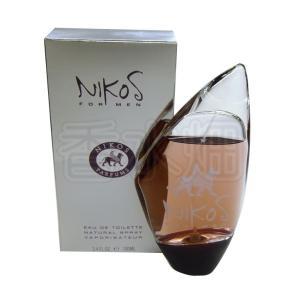 【箱無し】 ニコス ニコス フォーメン EDT SP 100ml 香水 フレグランス|kousuibatake1
