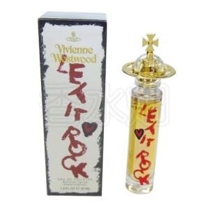 ヴィヴィアンウエストウッド レットイットロック EDT SP 30ml 香水 フレグランス|kousuibatake1