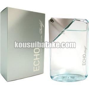 ダビドフ エコー EDT SP 100ml 香水 フレグランス kousuibatake1