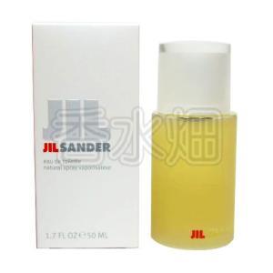 ジル サンダー ジル EDT SP 50ml 香水 フレグランス|kousuibatake1