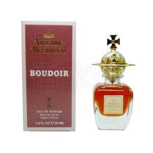 ヴィヴィアンウエストウッド ブドワール EDP SP 30ml 香水 フレグランス 箱ダメージ有り|kousuibatake1
