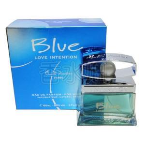 ジェパーリー ラブ インテンション ブルー EDP SP 60ml 香水 フレグランス|kousuibatake1