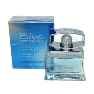 ジェパーリー ラブ インテンション ブルー EDP SP 15ml 香水 フレグランス|kousuibatake1