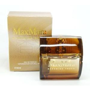 マックスマーラ カシミナ タッチ EDT SP 40ml 香水 フレグランス|kousuibatake1