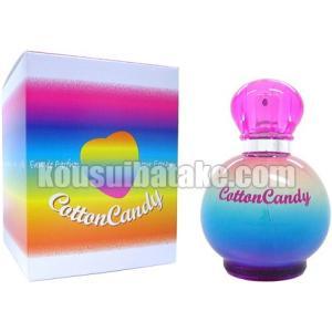 コットン キャンディ コットンキャンディ EDP SP 100ml 香水 フレグランス|kousuibatake1
