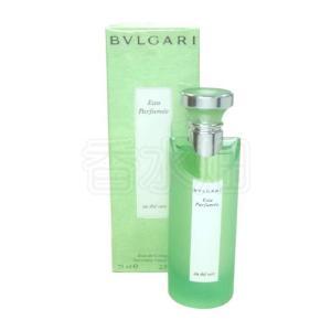 BVLGARI Eau Parfumee au the vert Eau de Cologne 75...