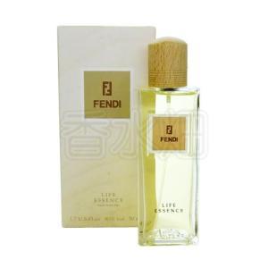 【箱不良】 フェンディ ライフエッセンス EDT SP 50ml 香水 フレグランス kousuibatake1