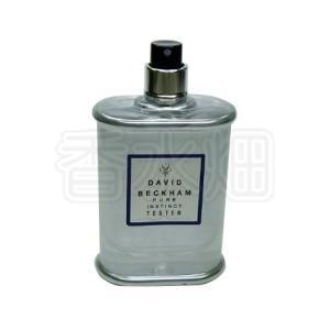 【テスター仕様】 デヴィッド ベッカム ピュア インスティンクト EDT SP 50ml 香水 フレグランス|kousuibatake1