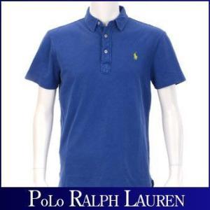 ラルフローレン ポロシャツ(半袖)MNBLKNIM1I10161−B28−M あすつく 送料無料|kousuiclub