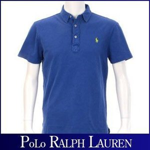 ラルフローレン ポロシャツ(半袖)MNBLKNIM1I10161−B28−L  送料無料|kousuiclub