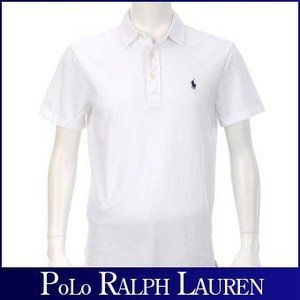 ラルフローレン ポロシャツ(半袖)MNBLKNIM1I10161−E86−S  送料無料|kousuiclub