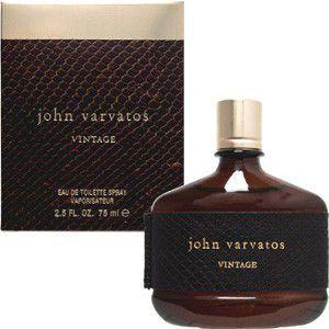ジョンヴァルベイトス ヴィンテージ EDT SP 75ml レディース 香水|kousuiclub