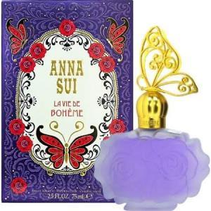 ◆ブランド:ANNA SUI(アナスイ) ◆商品名: ラ・ヴィ・ドゥ・ボエム ◆対象:レディース ◆...