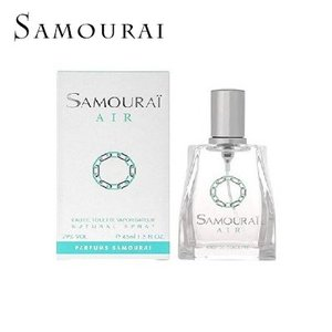 サムライ SAMOURAI エアー オードトワレ EDT SP 45ml 香水 フレグランス|kousuiclub