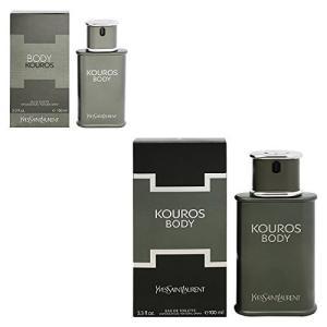 イヴサンローラン ボディクーロス EDT SP 100ml メンズ 香水|kousuiclub