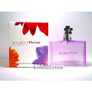 エラミカオ ユージンフロア EDT SP 50ml レディース 香水|kousuiclub