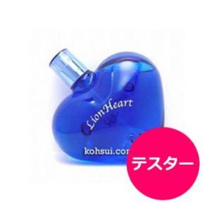 テスター ライオンハート EDT SP 50ml レディース 香水|kousuiclub