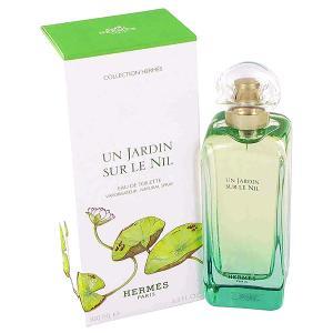 エルメス ナイルの庭 EDT SP 100ml ユニセックス 香水|kousuiclub