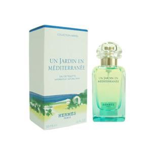 エルメス 地中海の庭 EDT SP 50ml レディース 香水|kousuiclub