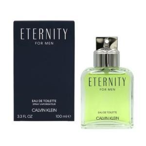 カルバンクライン CK Calvin Klein エタニティ フォーメン オードトワレ EDT SP 100ml メンズ 香水|kousuiclub