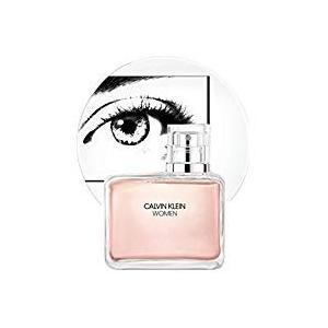 カルバンクライン Calvin Klein CK ウーマン オードパルファム EDP SP 100ml|kousuiclub