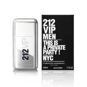 キャロライナヘレラ 212 VIP メン EDT SP 50ml メンズ 香水|kousuiclub