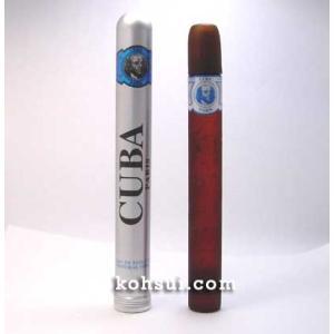 キューバ ブルー EDT SP 35ml レディース 香水 kousuiclub