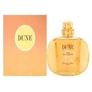 クリスチャン ディオール Christian Dior デューン オードトワレ EDT SP 100ml kousuiclub