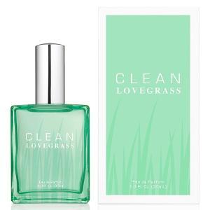 クリーン ラブグラス EDP SP 30ml ユニセックス 香水