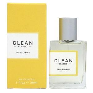 クリーン CLEAN フレッシュリネン オードパルファム 30ml 香水 フレグランス ユニセックス kousuiclub
