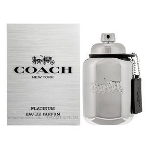 コーチ COACH マン プラチナム オードパルファム EDP SP 60ml 香水 フレグランス kousuiclub