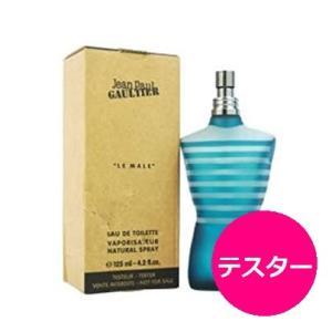 テスター ジャンポール ゴルチエ ルマル EDT SP 125ml メンズ 香水|kousuiclub