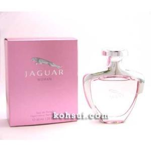 ジャガー ウーマン EDT SP 40ml レディース 香水|kousuiclub