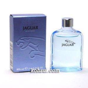 ジャガー EDT 7ml レディース ミニ香水|kousuiclub