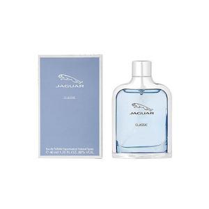 ジャガー クラシック EDT SP 40ml レディース 香水|kousuiclub