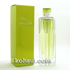 ジャガー フレッシュ ウーマン EDT SP 100ml レディース 香水|kousuiclub
