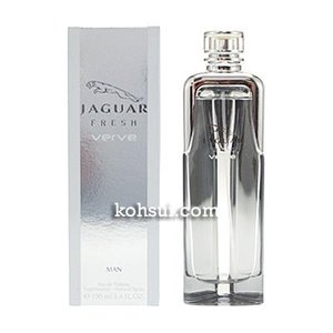 ジャガー フレッシュヴァーヴ EDT SP 100ml レディース 香水|kousuiclub