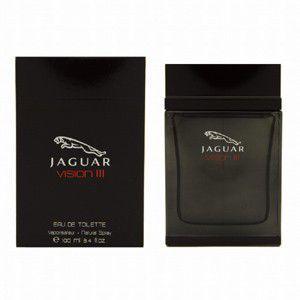 ジャガー ヴィジョン 3 EDT SP 100ml レディース 香水|kousuiclub