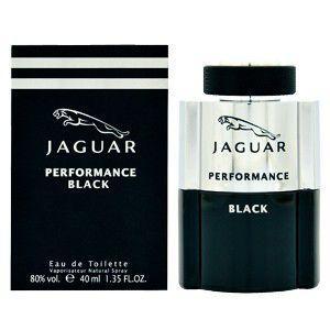 ジャガー パフォーマンス ブラック EDT SP 40ml レディース 香水|kousuiclub