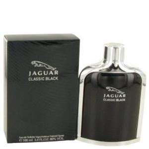 ジャガー クラシック ブラック EDT SP 100ml メンズ 香水