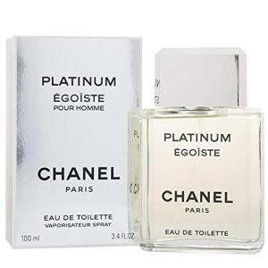 シャネル エゴイストプラチナム EDT SP 100ml メンズ 香水|kousuiclub