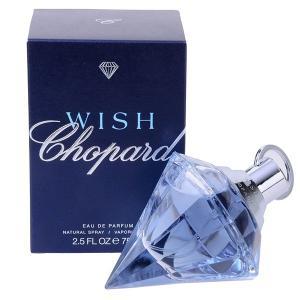ショパール ウィッシュ EDP SP 75ml レディース 香水|kousuiclub