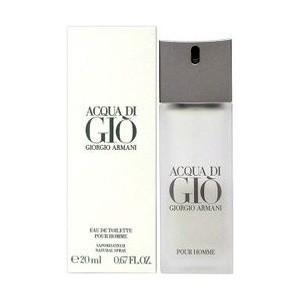 ジョルジオ アルマーニ アクアディジオ プールオム EDT SP 20ml メンズ 香水|kousuiclub