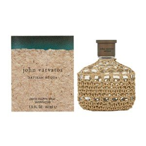 ジョンヴァルベイトス アルティザン アクア EDT SP 40ml メンズ 香水|kousuiclub
