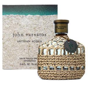 ジョンヴァルベイトス アルティザン アクア EDT SP 75ml メンズ 香水|kousuiclub